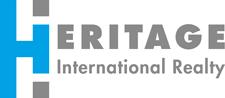 Heritage International Realty logo